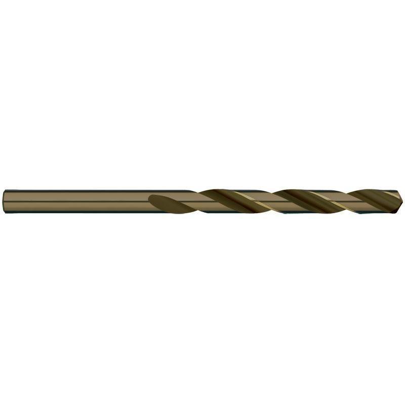 Alpha Cobalt Drill Bits