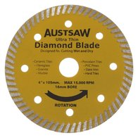 Austsaw Diamond Blade Ultra Thin