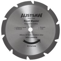 Austsaw Rootmaster Blade