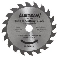 Austsaw Thin Kerf Blade