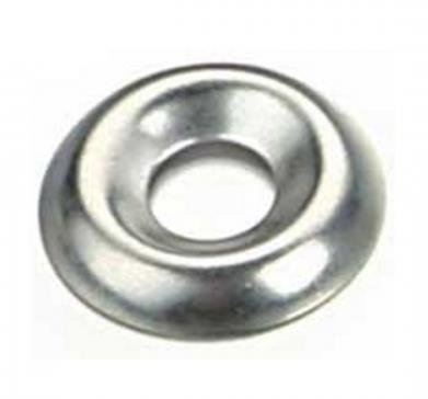 Stainless Cup Washer