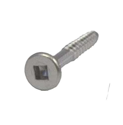 Stainless Decking Screws