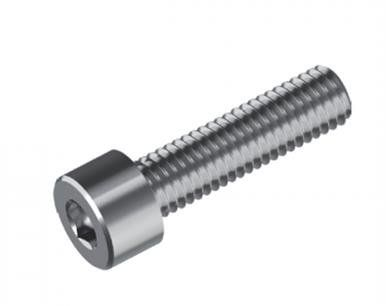 Stainless Hex Socket Cap Screws