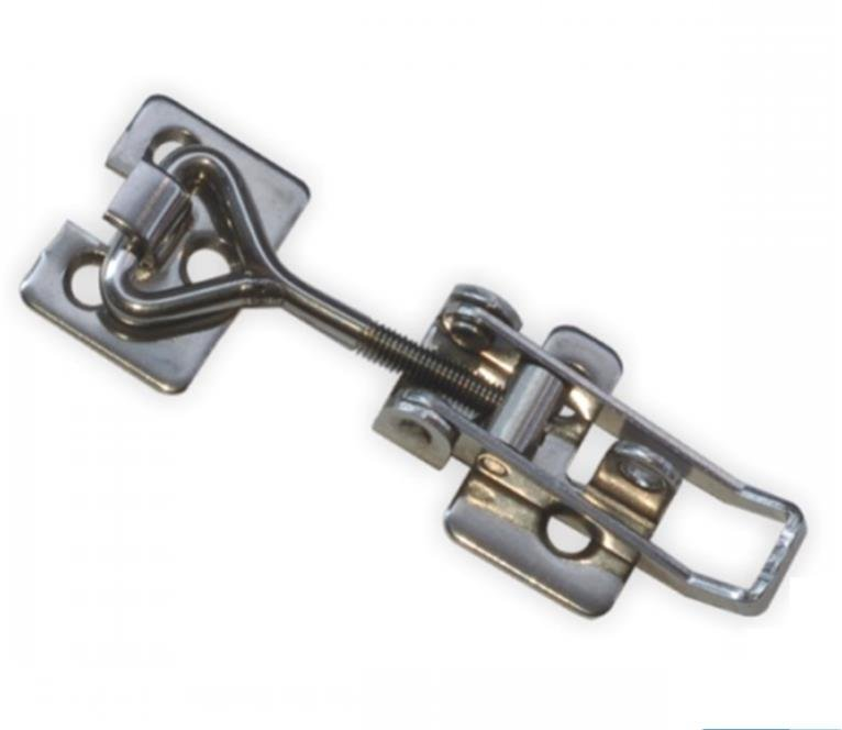 Stainless Latches