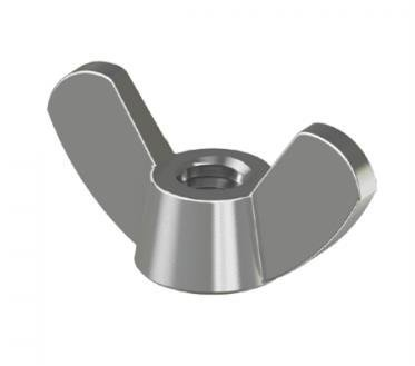 Stainless Wing Nuts