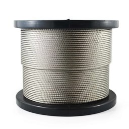 4.0mm Wire Rope