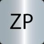 Zinc Plated (ZP)