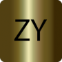 Zinc Yellow (ZY)
