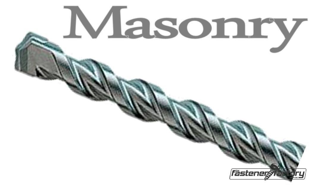 Drill Bits Masonry