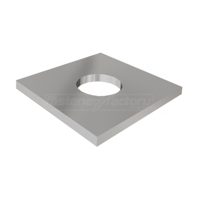 Stainless External Serrated Tooth Washers - All Stainless