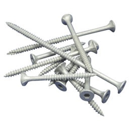 Bugle Batten Screws