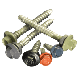 Colorbond Screws