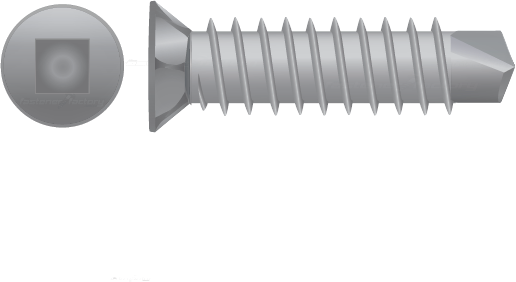 Fibre Cement & Villaboard Screws