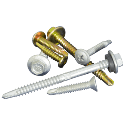 Metal Drilling Screws
